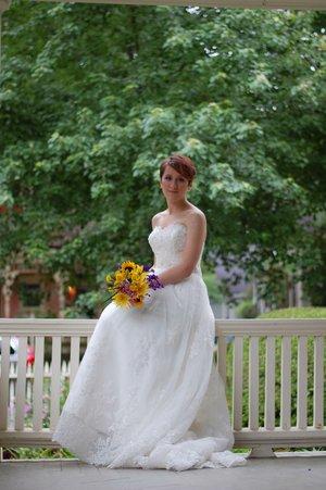 Haley Katherine Lockehart