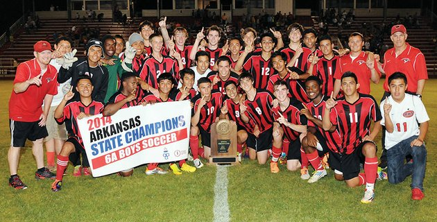 the-russellville-cyclones-beat-greenwood-1-0-in-overtime-to-win-the-class-6a-state-soccer-championship-in-may-at-the-university-of-arkansas-at-fayetteville