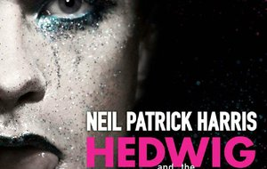 "Original Broadway Cast/Neil Patrick Harris ""Hedwig and the Angry Inch"""