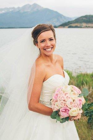 Emily Rebecca Moon