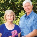 Courtesy Photo Jane and Ed Renfrow of Siloam Springs will celebrate their golden wedding anniversary...