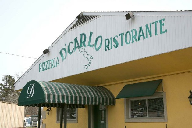dcarlo-ristorante-pizzeria-on-stagecoach-road-has-closed-owner-chef-matthew-dodd-has-confirmed