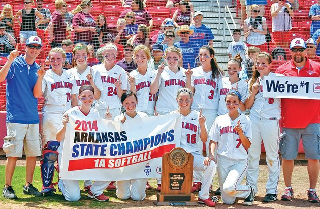 the-midland-lady-mustangs-took-home-the-class-1a-softball-title-with-a-3-0-victory-over-viola-in-the-state-championship-game-may-24-at-the-university-of-arkansas-bogle-park-finishing-30-6-for-the-season