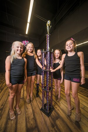 Rusty Hubbard/Three Rivers Edition
