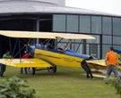 1929 Command-Aire Plane
