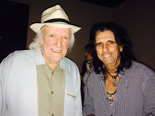 this-june-17-2014-photo-released-by-danny-zelisko-shows-dick-wagner-left-and-alice-cooper-wagner-the-skilled-guitarist-who-worked-with-alice-cooper-lou-reed-kiss-and-aerosmith-and-also-co-wrote-many-of-coopers-hits-died-of-respiratory-failure-wednesday-july-30-his-personal-manager-and-business-partner-said-friday-he-was-71
