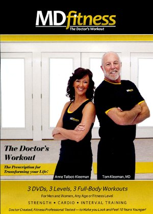 MD Fitness The Doctor's Workout