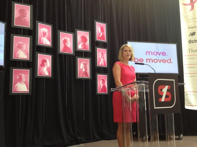 arkansas-affilitate-susan-g-komen-for-the-cure-race-chair-ashley-hurst-on-tuesday-aug-5-2014-announces-the-years-theme-race-date-and-fundraising-goal