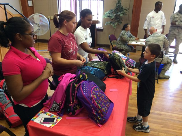 xander-mccormick-7-chooses-a-backpack-during-tuesdays-back-to-school-brigade-event-hosted-by-operation-homefront-at-the-little-rock-air-force-base-two-hundred-seventy-six-backpacks-were-given-away-at-the-event