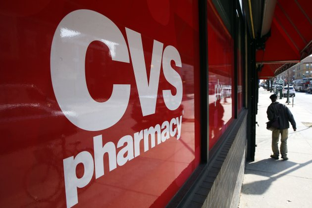 this-march-25-2014-photo-shows-a-cvs-store-in-philadelphia-cvs-caremark-reports-quarterly-financial-results-on-tuesday-aug-5-2014
