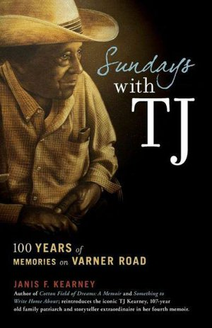 Sundays With TJ: 100 Years of Memories on Varner Road