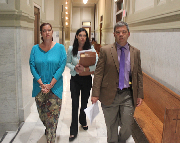 andrea-clevenger-left-beside-her-attorney-erin-cassinelli-is-escorted-by-a-bailiff-from-court-thursday