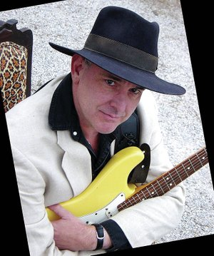 Jimmy Thackery and the Drivers — Renowned guitarist Jimmy Thackery and his band The Drivers — so named because Thackery doesn't drive — will visit the area after an extended East Coast tour. The blues band will perform at George's Majestic Lounge's Friday night Happy Hour from 6-8 p.m. today. Joining in will be local guitar wizard Earl Cate. Admission is $5.