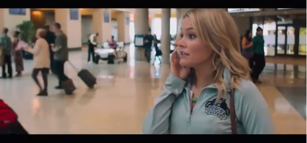 actress-cassi-thomson-wears-a-sweatshirt-with-the-university-of-central-arkansas-logo-embroidered-on-it-in-the-new-left-behind-movie-set-to-hit-theaters-oct-3