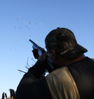 Arkansas Democrat-Gazette/BRYAN HENDRICKS