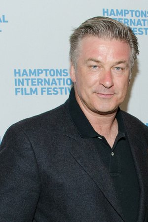 "FILE - In this June 21, 2014 file photo, Alec Baldwin attends the Hamptons SummerDocs Series opening night screening of ""Life Itself"" at Guild Hall in East Hampton in New York. On Tuesday, Aug. 12, 2014, Baldwin said, his assistant and cleaning woman saw a neighbor hitting a woman over the head with a frying pan in his building in Manhattans Greenwich Village. (Photo by Scott Roth/Invision/AP)"