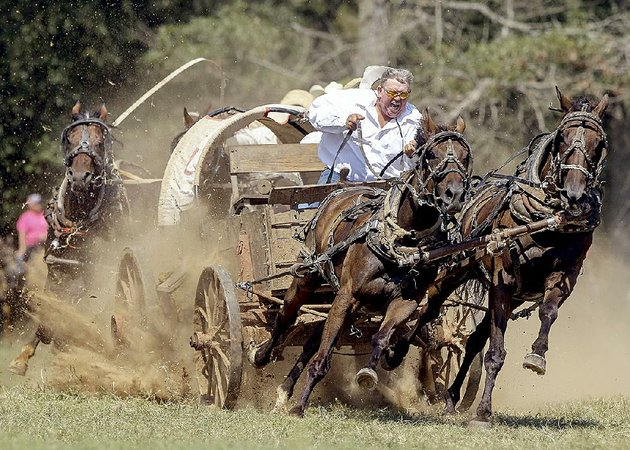the-big-weekend-for-the-annual-chuckwagon-races-is-coming-up