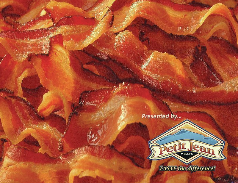 Bentonville Brings Food Competition Sampling Of Squirrel And Bacon