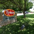 Tyson Foods Inc. has agreed to sell its Heinold Hog Markets division, clearing the way for its $7.8 ...