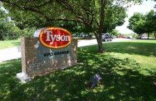 Tyson Foods Inc. ...