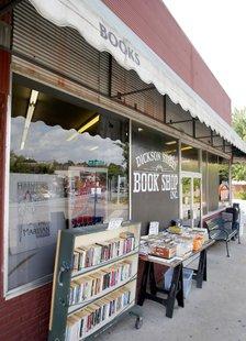 Dickson Street Bookshop ...