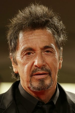 Actor Al Pacino poses for photographers as he arrives for the screening of the movie 'The Humbling' at the 71st edition of the Venice Film Festival in Venice, Italy, Saturday, Aug. 30, 2014. (AP Photo/David Azia)