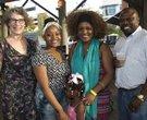 Six Bridges Regatta Pasta Party