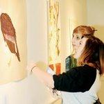 Baum Gallery Art Show