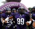 North Little Rock vs. Fayetteville Football