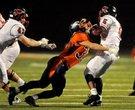 Rogers Heritage vs. Russellville Football