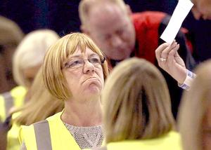 Scots reject break-away, stay in U.K.
