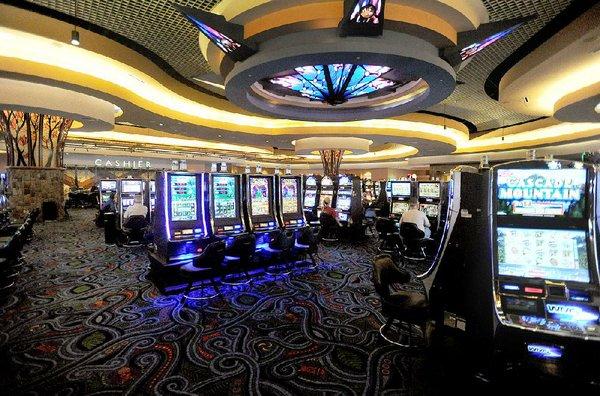 Siloam springs casino jobs napoleon casino bradford contact