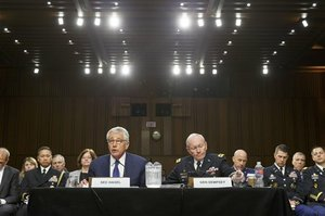 Obama faces questions on prospect of expanded war