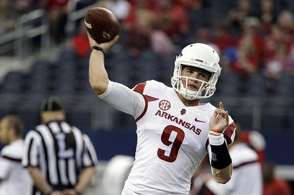 Peavey to Transfer from Arkansas