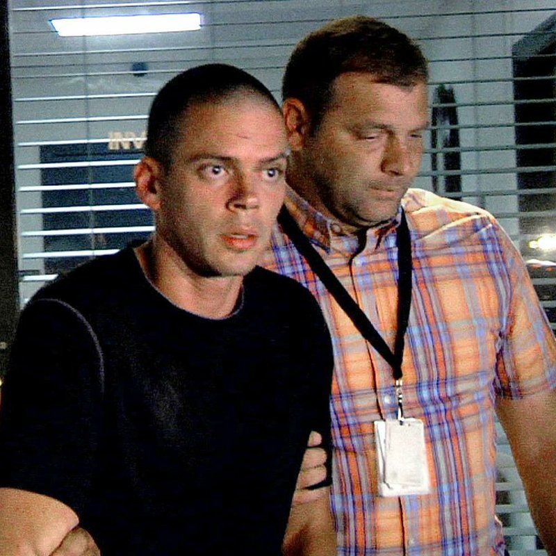 Arron Lewis loses parole status