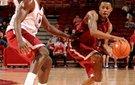 Razorback Basketball Red/White Game
