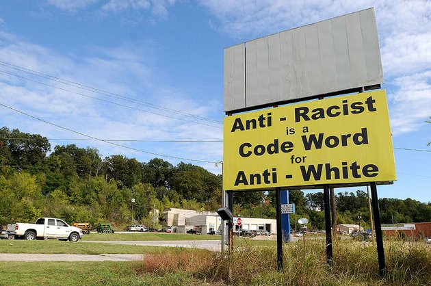 one-of-two-billboards-in-harrison-that-has-drawn-the-ire-of-some-for-its-racially-charged-message-is-seen-in-this-october-2013-file-photo
