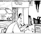 Editorial Cartoons November 2014