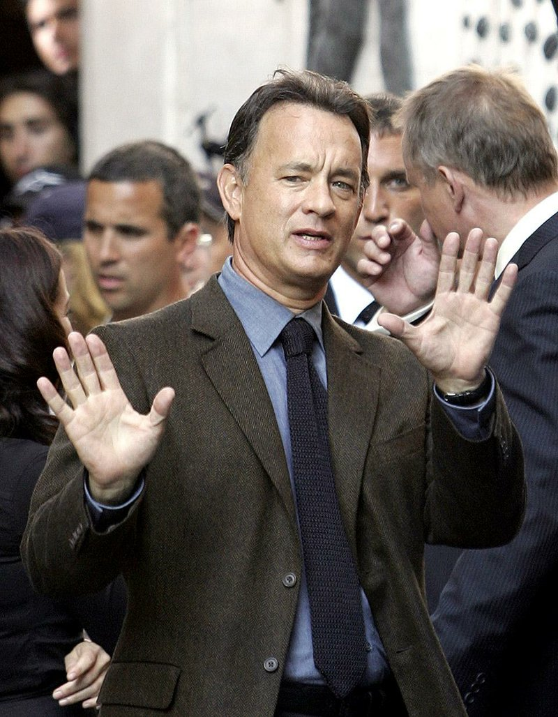Tom Hanks Shown Here In A File Photo From 2008 Will Be Honored By The Kennedy Center On Sunday