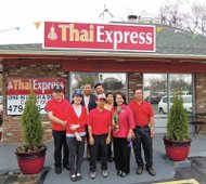 Thai Express is ...
