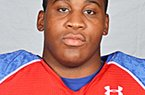 Highly regarded junior college defensive end Jeremiah Ledbetter signed a national letter of intent with Arkansas.