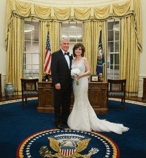WITTCHAMBERS WEDDING Disasterproof affair unites a friend of
