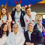 Heber Springs Christmas Tree Lighting and Parade 2014