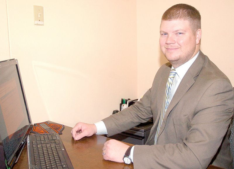 Pierce Reflects On Time As Prosecuting Attorney