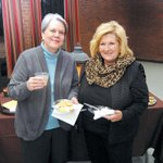 Searcy Parks and Recreation director's retirement party
