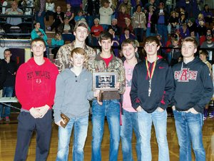 Kell Classic finals and awards