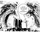 Editorial Cartoons February 2015