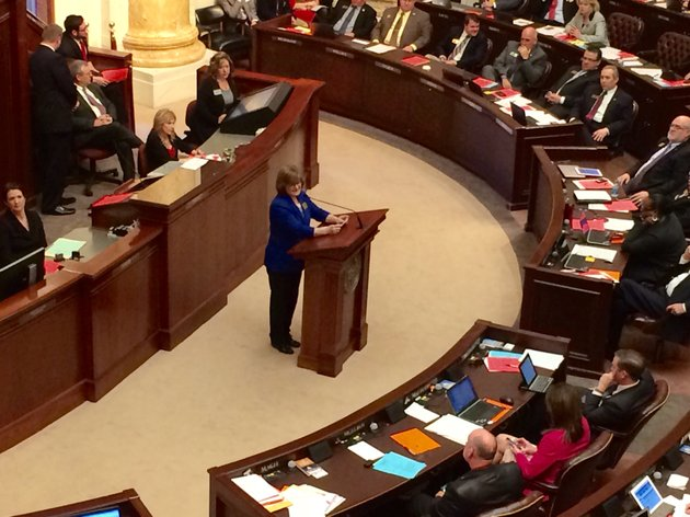 rep-rep-deborah-ferguson-d-west-memphis-speaks-against-a-bill-that-would-give-local-water-boards-control-over-water-fluoridation