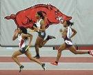 Arkansas Open Track & Field