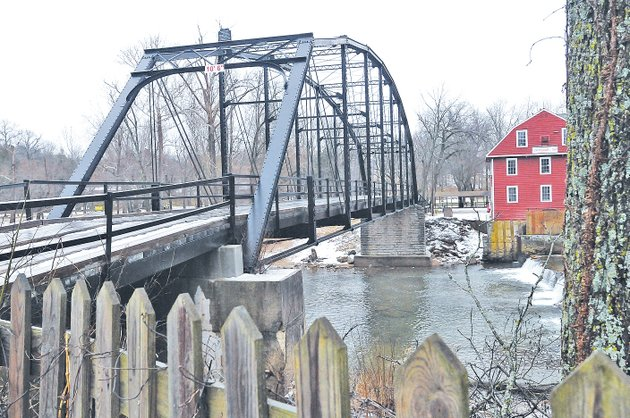 nwa-democrat-gazetteflip-putthoff-the-war-eagle-bridge-seen-here-saturday-spans-the-war-eagle-river-in-east-benton-county